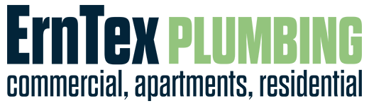 ErnTex Plumbing Logo